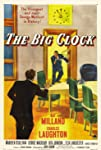 the-big-clock-66181.jpg_Film-Noir, Thriller, Mystery, Drama, Crime_1948