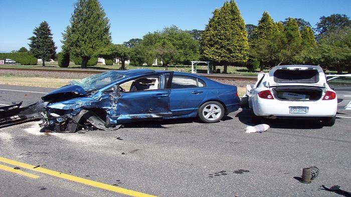 Famous celebrity car crash deaths