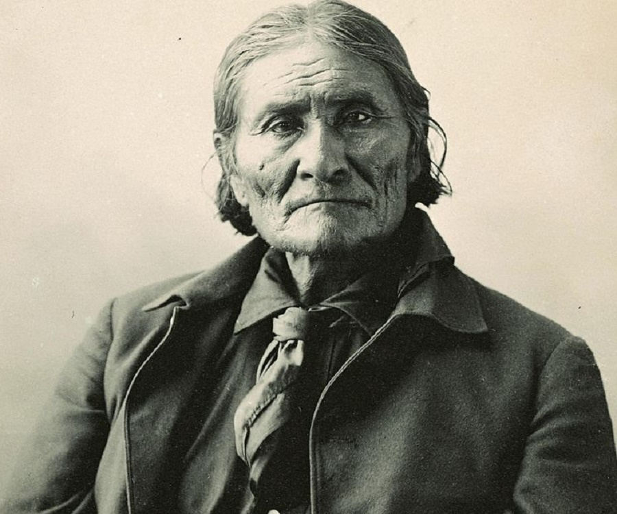 Geronimo Biography - Facts, Childhood, Life History of
