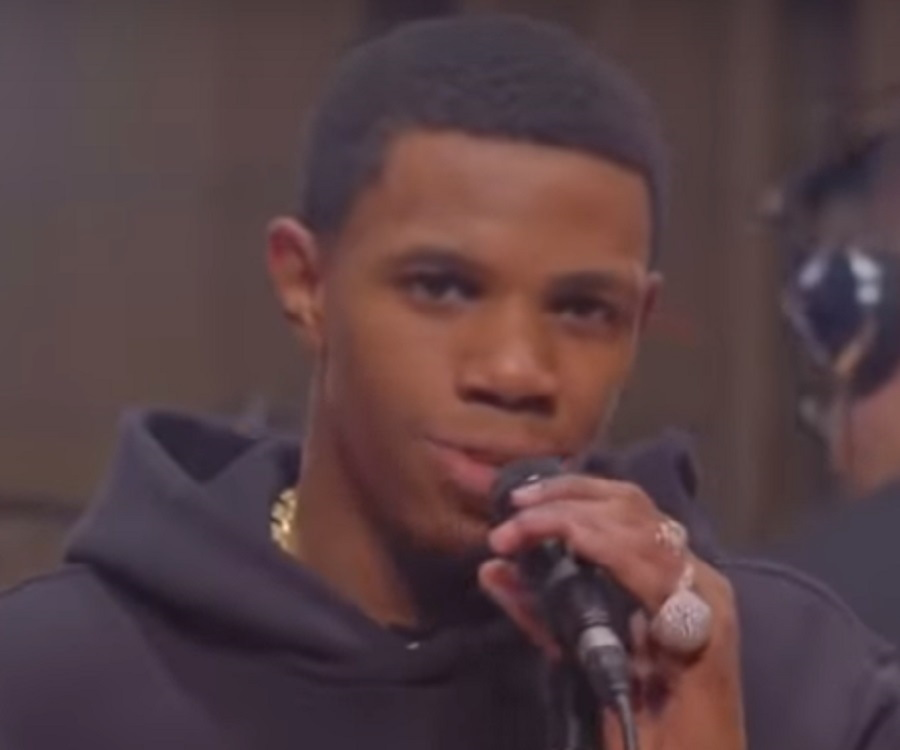 A Boogie Wit Da Hoodie Artist Julius Dubose Biography Facts Childhood Family Of Rapper Singer
