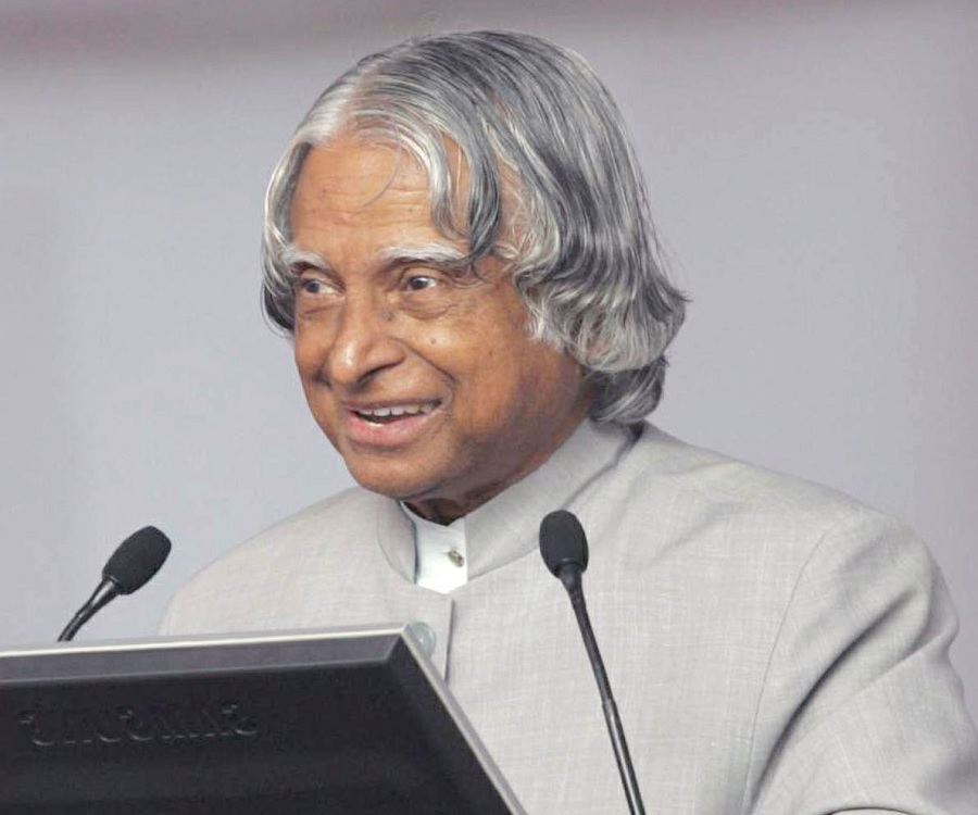 abdul kalam biography