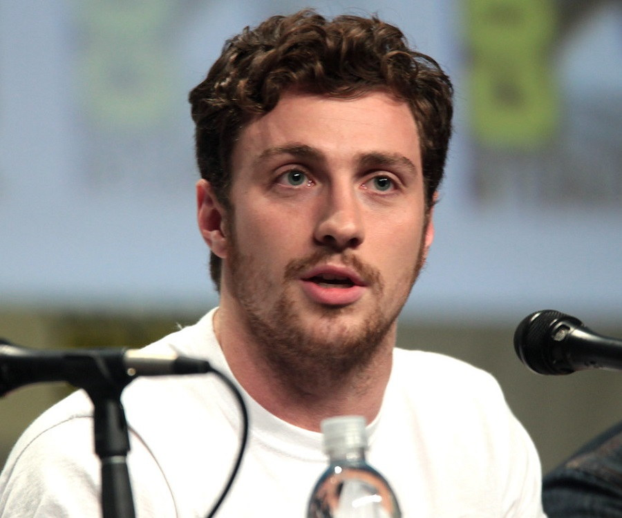 Aaron Taylor-Johnson B...
