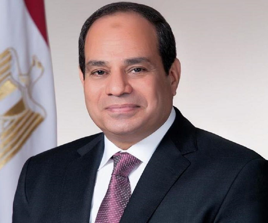 Abdel Fattah El Sisi Biography Facts Childhood Achievements
