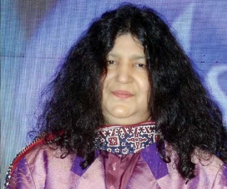 Abida Parveen Biography