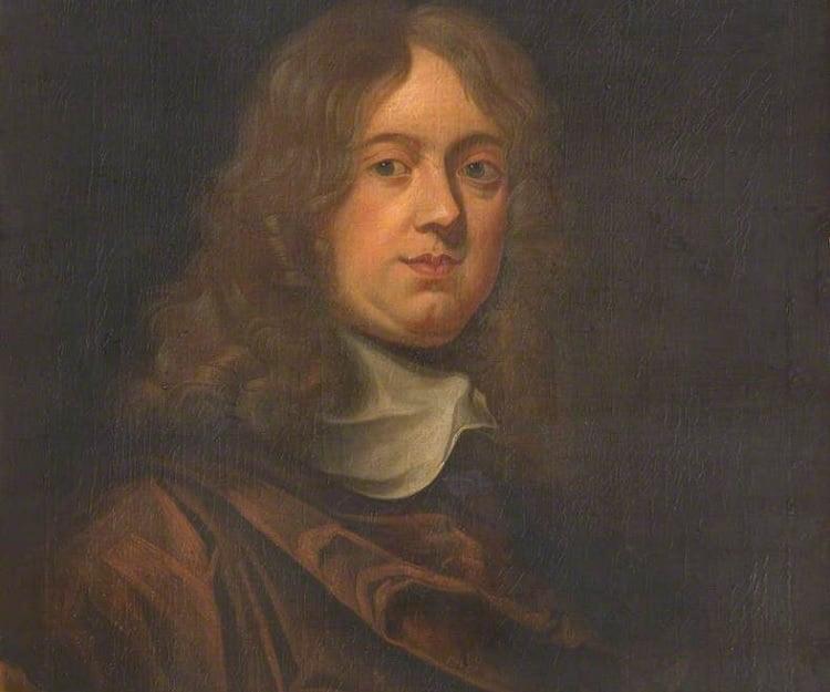 Abraham Cowley bio