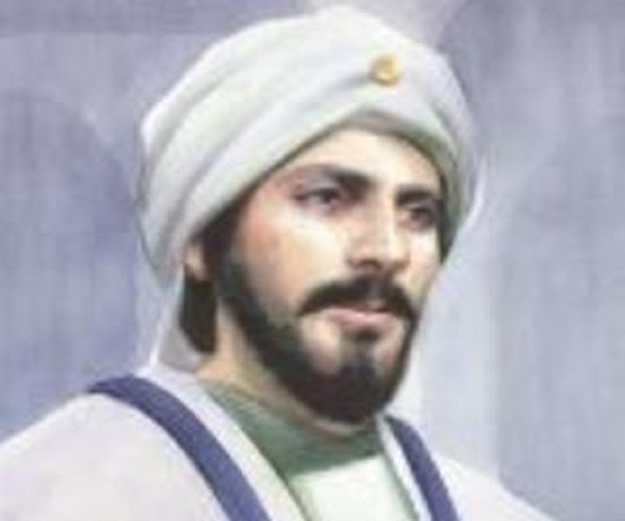 arab muslim