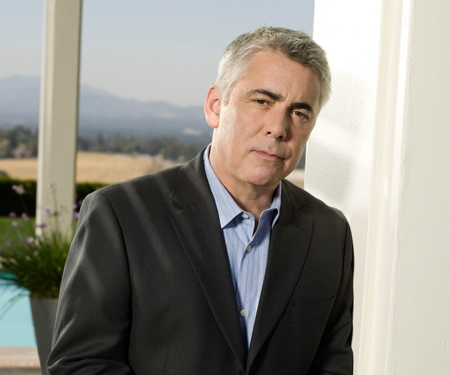 The Adam Arkin Picture Pages