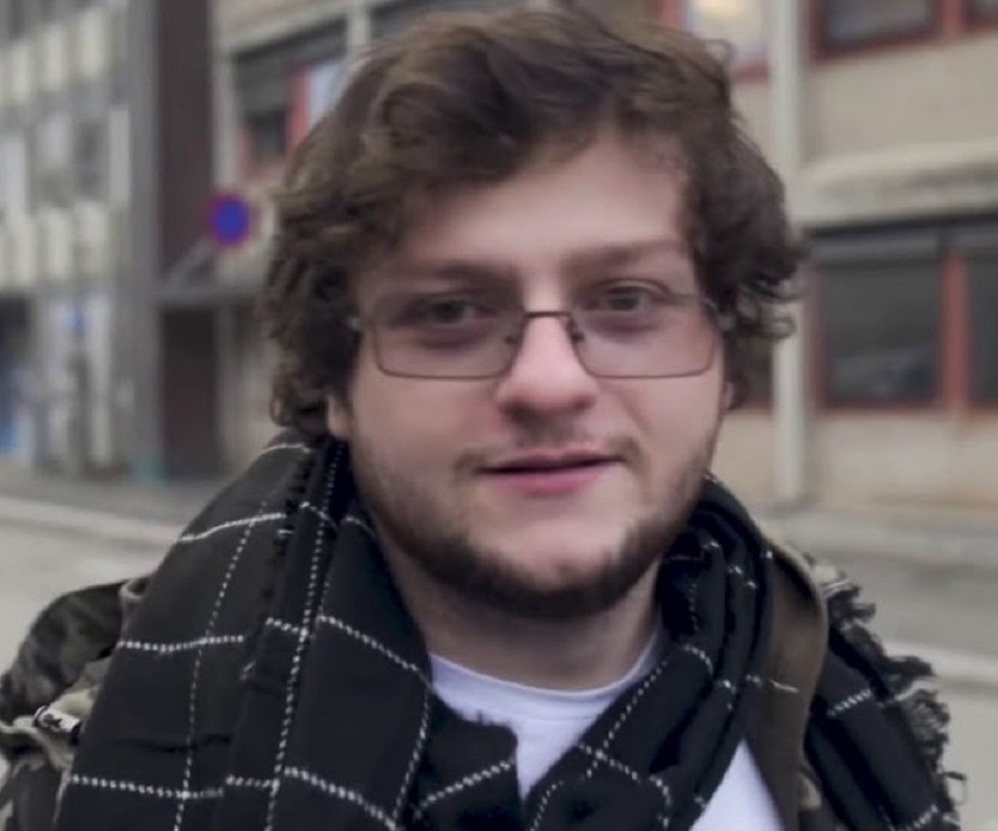 Adam Dahlberg (SkyDoesMinecraft) - Bio, Facts, Family Life