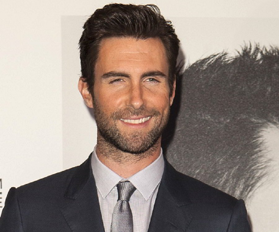 Adam Levine Biography Childhood Life Achievements