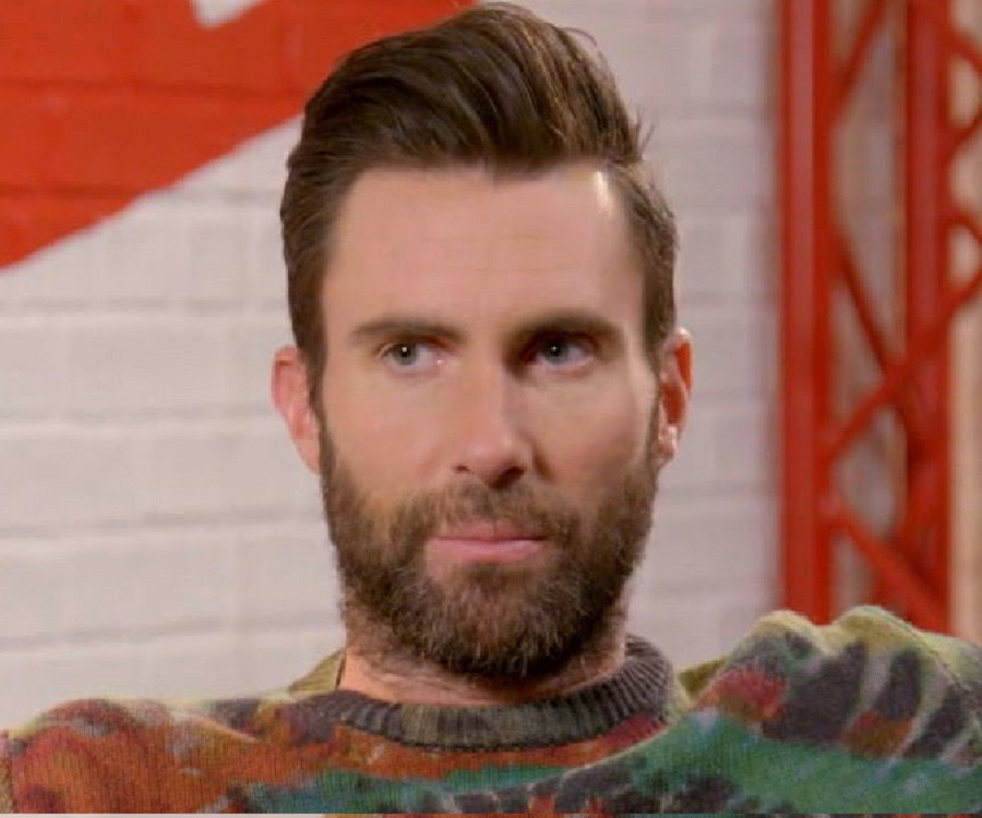 Adam Levine Biography - Childhood, Life Achievements ...