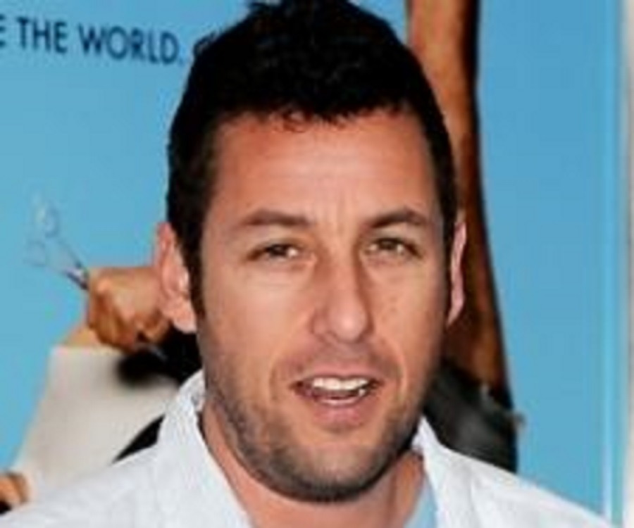 Adam Sandler Biography - Childhood, Life Achievements & Timeline