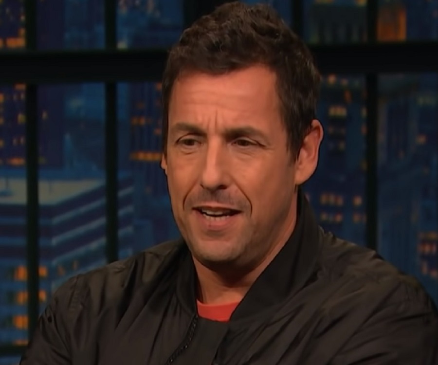 Adam Sandler Biography...