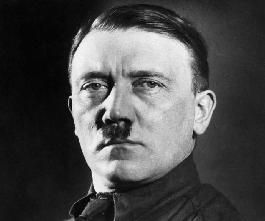 Adolf Hitler Biography - Childhood, Life Facts & Achievements Of ...