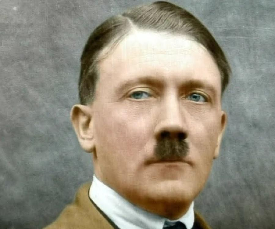 Historical Figures Images On: Adolf Hitler Biography