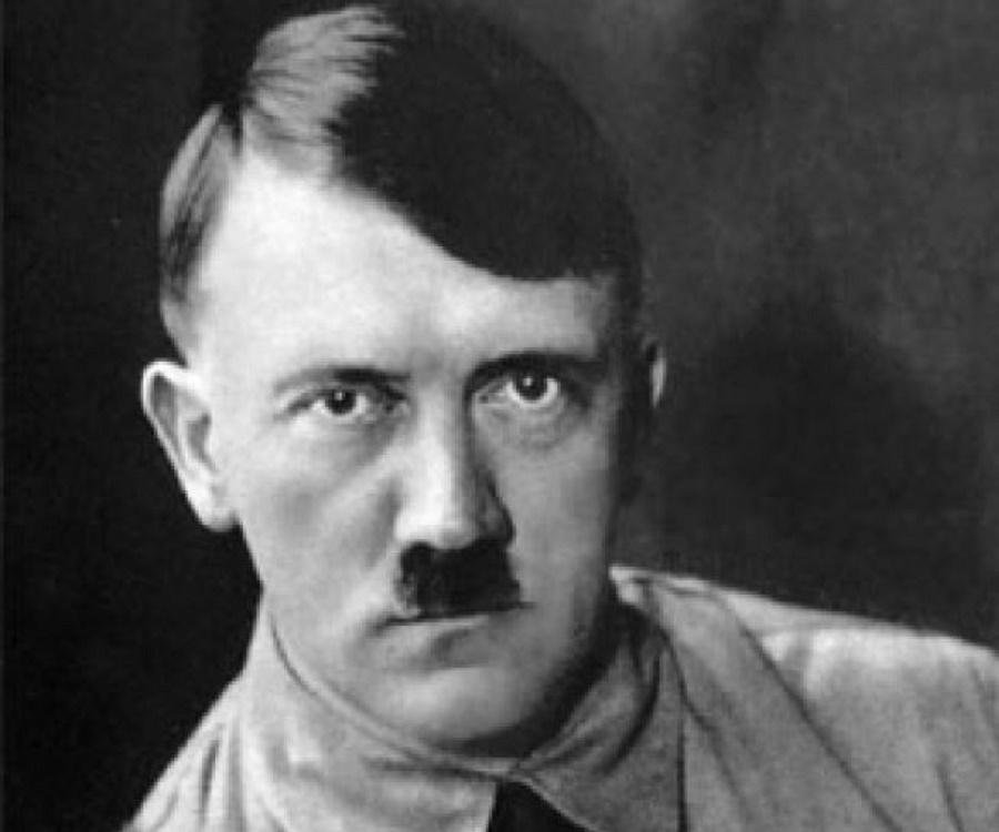 What Is Known About Adolf Hitler's Childhood?