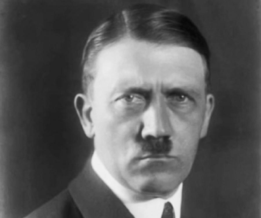 Adolf Hitlers