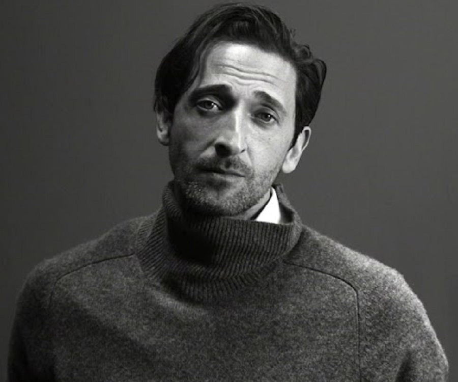 Adrien Brody Biography... Adrien Brody Biography Wikipedia