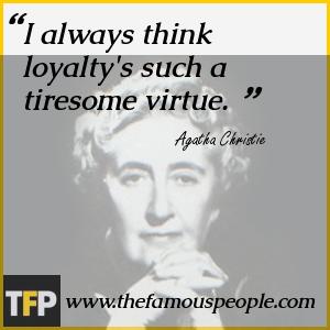 Agatha Christie: Life and Career Essay Sample