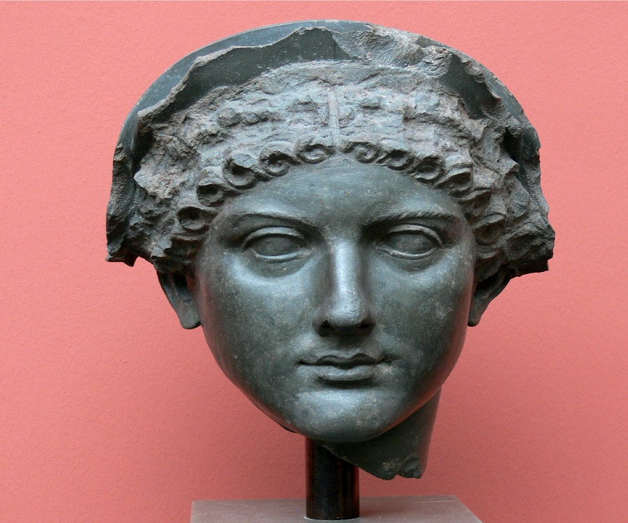 Agrippina the Younger Biography - Facts, Childhood, Family