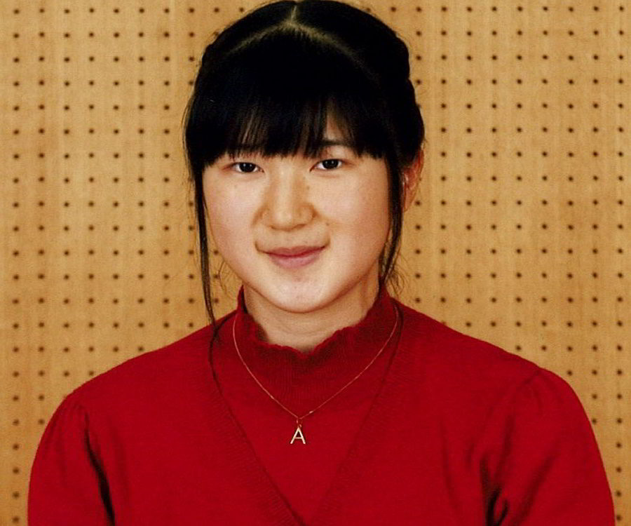 Princess Aiko of Japan, 14, misses school for a month due ...  |Aiko Princess Toshi