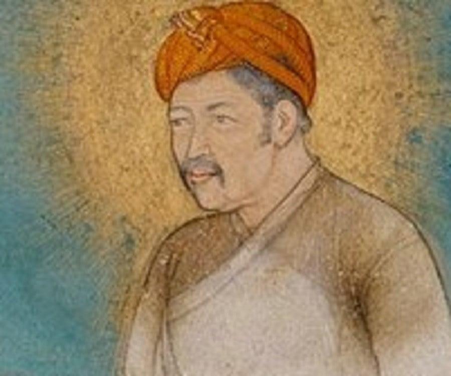 akbar the great biography