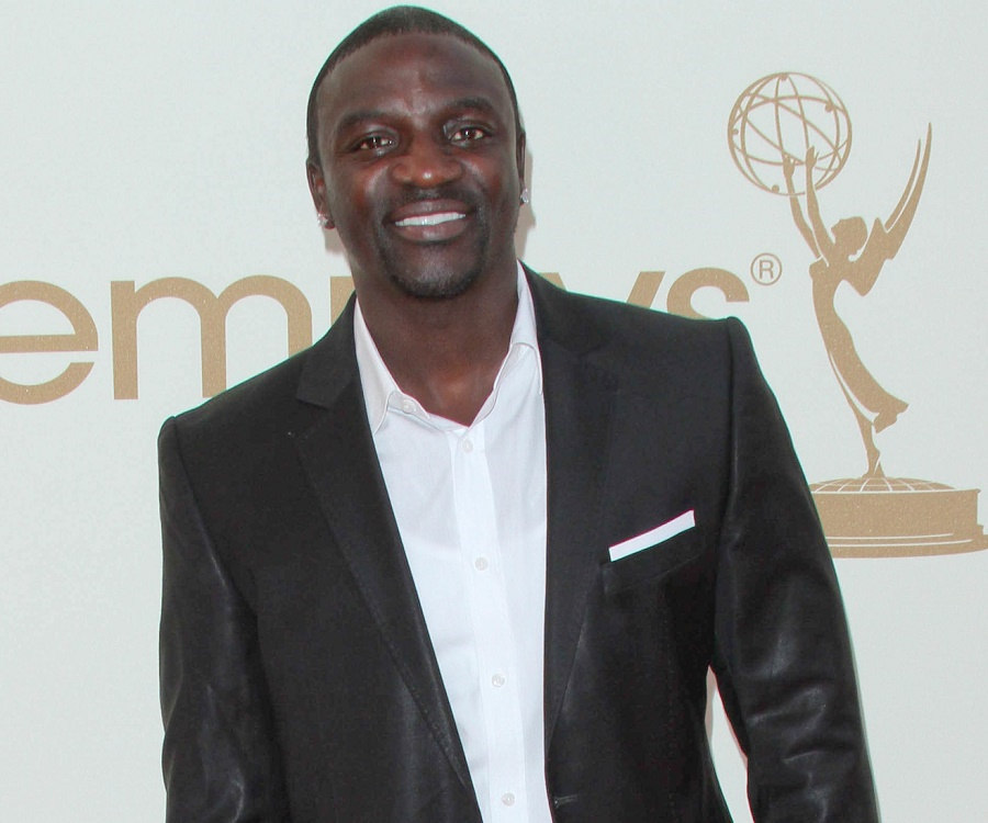 20 Great Quotes By Akon That Will Make You Light On Your Feet