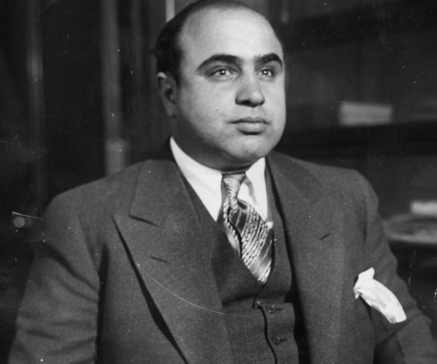 Today in History: Al Capone heads to prison