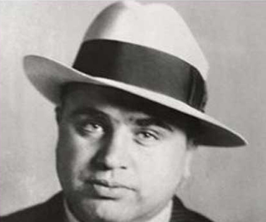 a biography and life work of alphonse al capone an american gangster Alphonse gabriel al capone (january 17, 1899 – january 25, 1947) was an american gangster who attained fame during the prohibition era as the co-founder and boss of the chicago outfit.