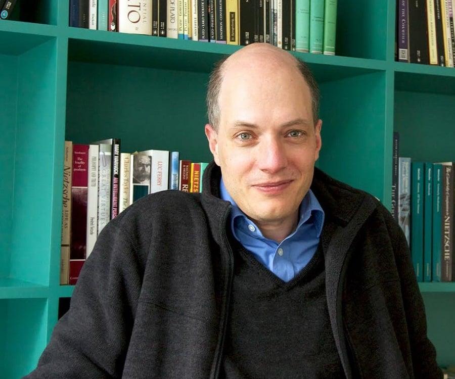 Alain De Botton Biogra...