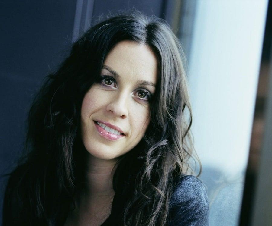 Alanis Morisette Biogr...