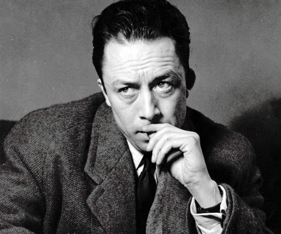 albert camus a writer and a philospher Etsy is the home to  you are your life, and nothing else, jean-paul sartre, no exit, philosophy, existentialism, writer  albert camus philosophy.