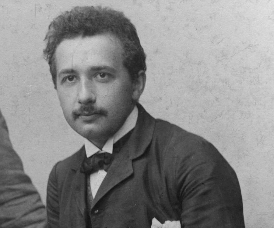 Essay on Albert Einstein