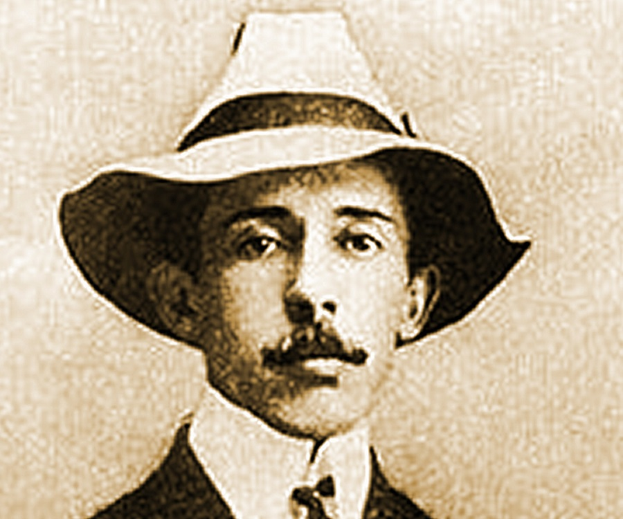 Alberto Santos Dumont Biography Childhood Life