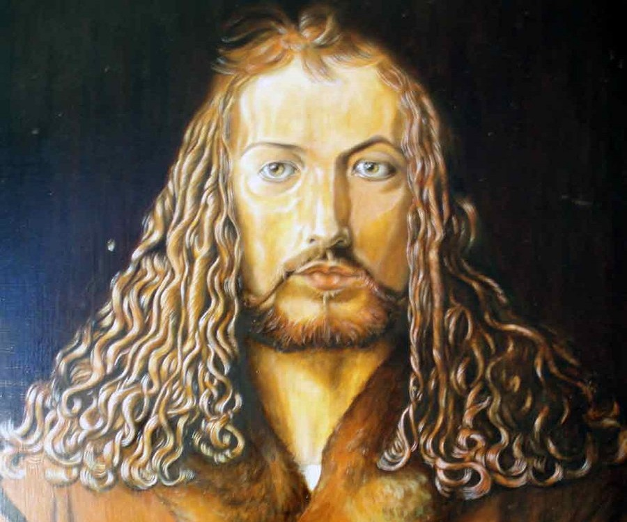 Albrecht Durer : Biography, Facts, Paintings & Prints