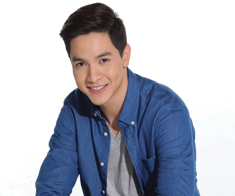 Alden richards biography facts childhood family of for The alden