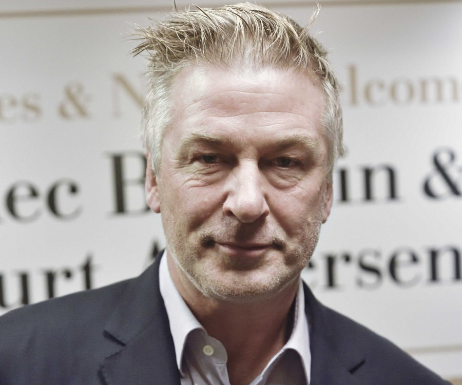 Alec Baldwin Biography... Alec Baldwin
