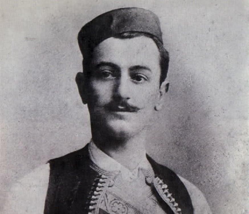 Aleksa Santic