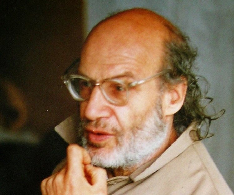 Alexander Grothendieck