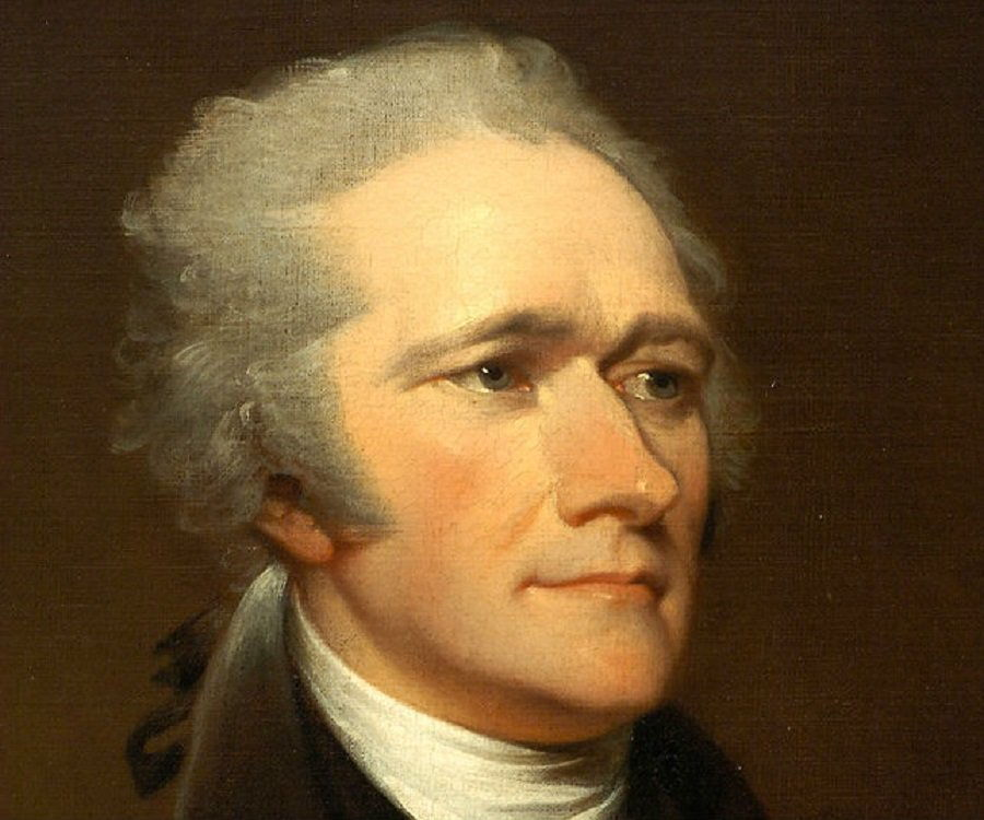Alexander Hamilton Biography Facts Childhood Family