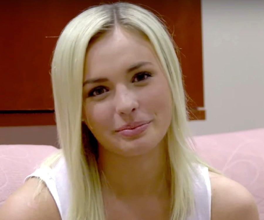 Alexandra Beaton Age Alexandra Beato...