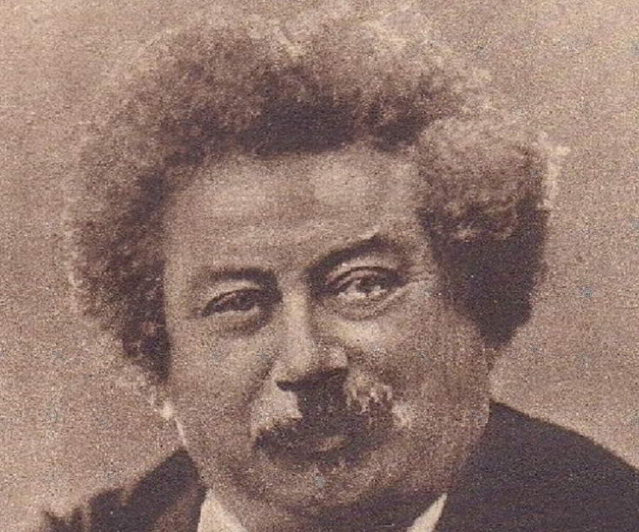 the bicentenary of alexandre dumass birth Dumas davy de la pailleterie (later known as alexandre dumas) was born in 1802 in villers-cotterêts in the department of aisne, in picardy, france.
