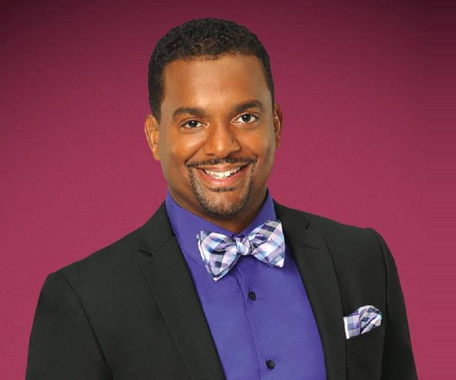 Alfonso Ribeiro Biography - Facts, Childhood, Family of ...