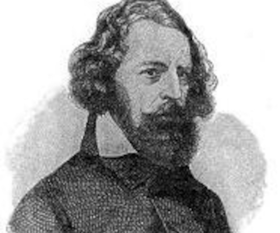 people and choice in alfred lord Which answer choice best describes the alfred, lord tennyson b someone who did not know ahh c someone few english people felt at all contrite over.