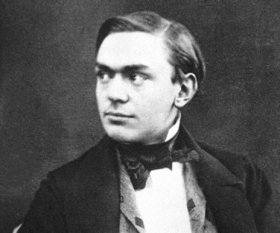 the life and education of alfred nobel Richard cavendish remembers the life of alfred nobel, who died on december 10th, 1896.