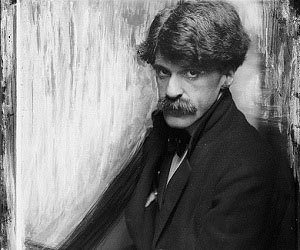 the life of alfred stieglitz  about the alfred stieglitz/georgia o'keeffe archive, an online archive  documenting the prolific lives of alfred stieglitz and georgia o'keeffe.