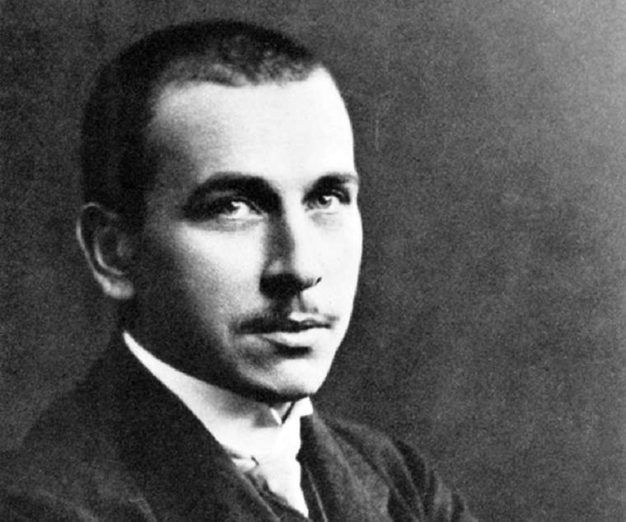 Alfred Wegener's Continental Drift Theory