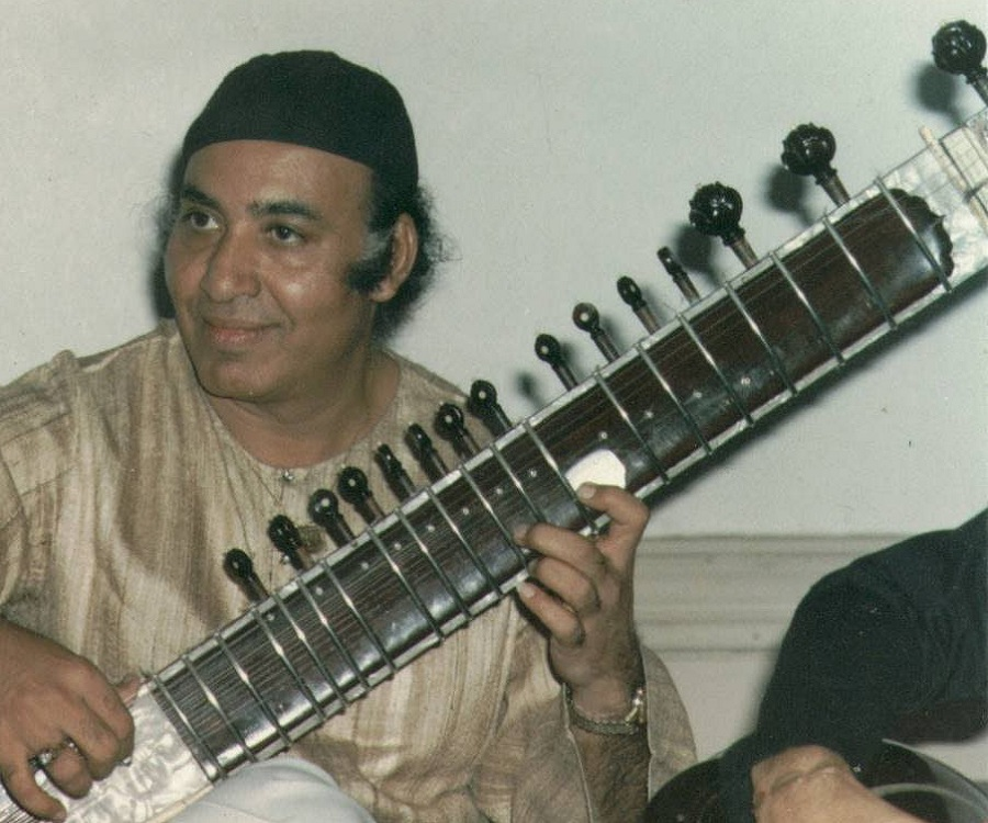 Ali Akbar Khan Biography Childhood Life Achievements