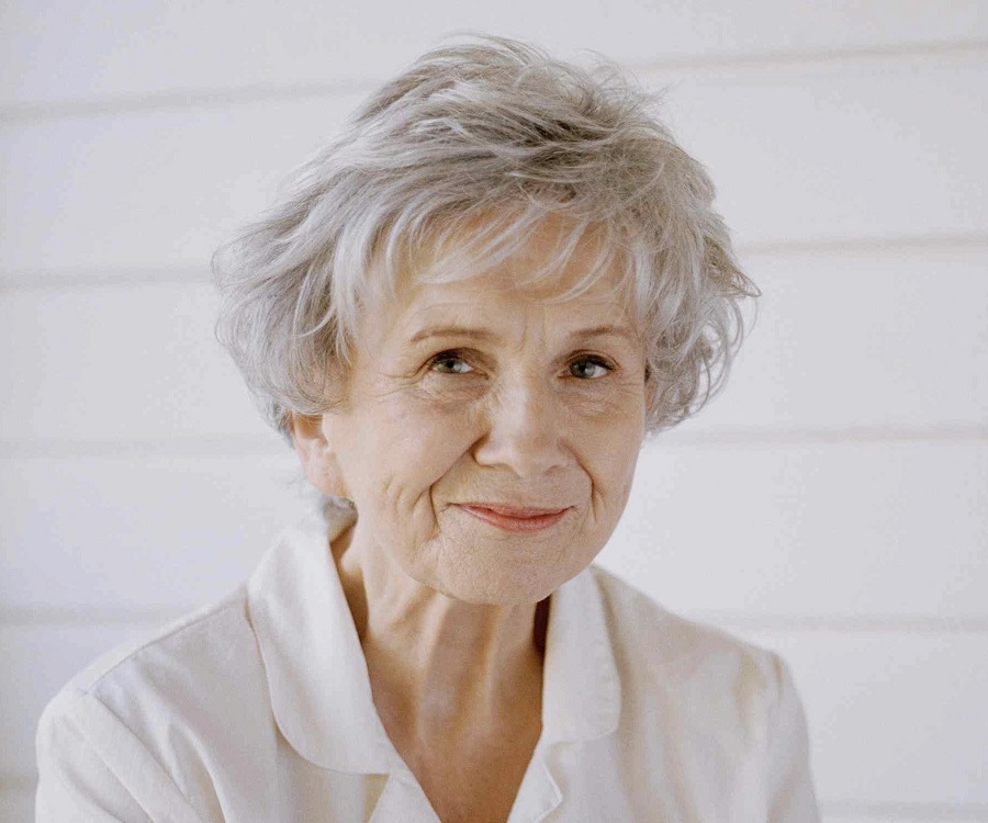 Image result for alice munro