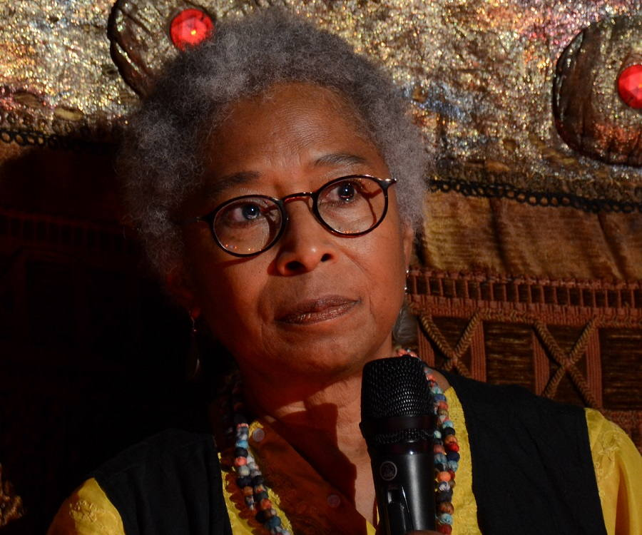 Alice Walker: A Black Author, Activist, and Feminist