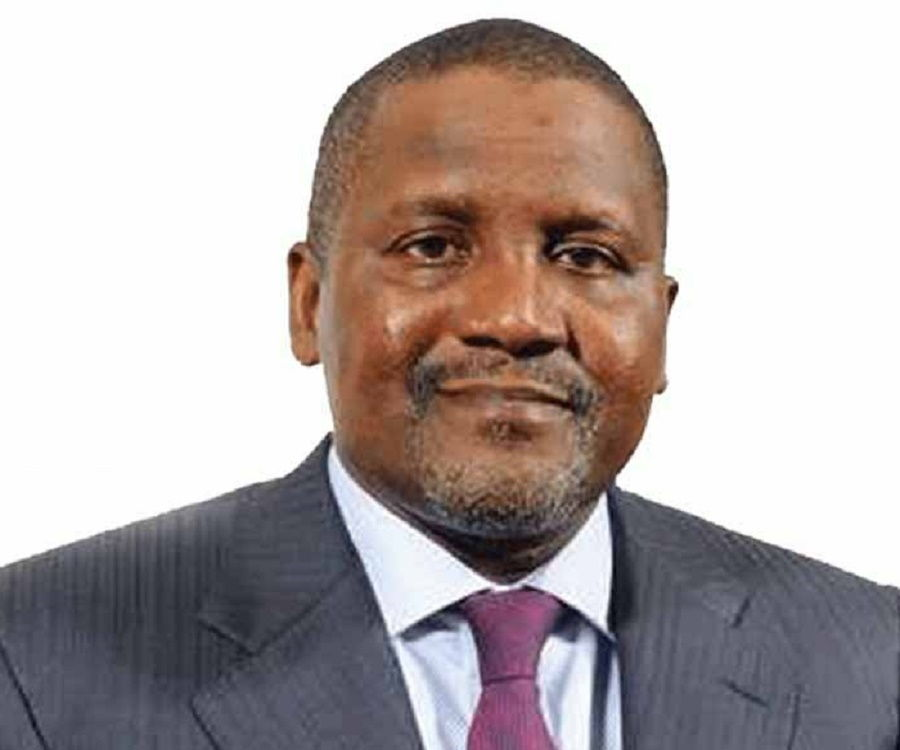Aliko Dangote Biography - Facts, Childhood, Family Life of